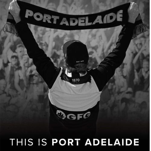 'This is Port Adelaide' Cinema Screen-Times Announced
