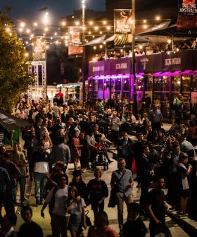 The Ultimate Foodie Festival, Tasting Australia, Kicks Off Today!