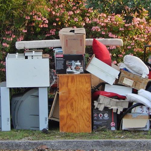 You Might Have To Start Forking Out $140 For Hard Rubbish Collection