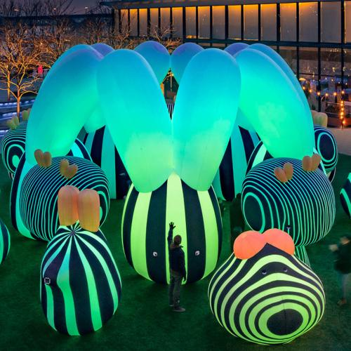 Adelaide, It's Time To Embrace The Cold! A New Winter Light Festival Is Coming