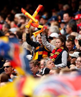 Adelaide Oval Set To Sell Out For AFLW Grand Final