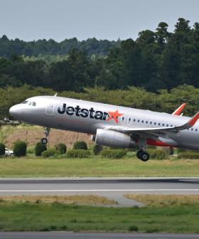 Jetstar Are Flinging Super Cheap $32 Flights (Cheers Legends!)
