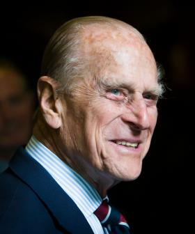 Prince Philip, Duke Of Edinburgh, Dies At Windsor Castle