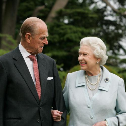 Queen Says Prince Philip's Death Has 'Left A Huge Void In Her Life'