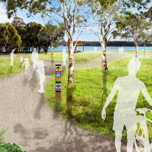 Happy Valley Reservoir's Renovation Will Make It The Place To Be This Summer