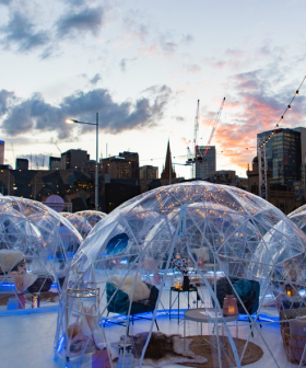 A Pop-Up Winter Wonderland Is Coming To Adelaide Next Month