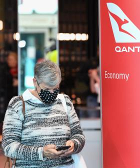 Changes To Entering Adelaide Airport Removes 'Admit One' Ticket System