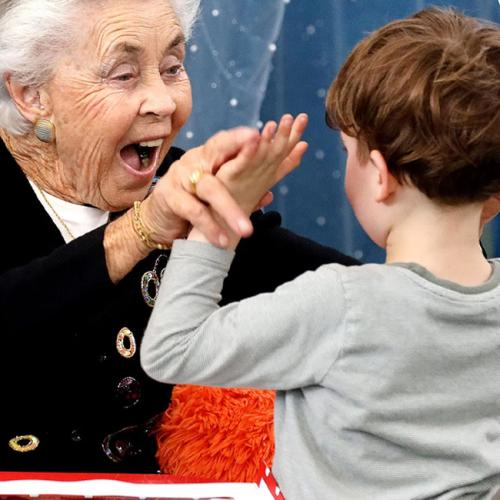 'Old People's Home For 4 Year Olds' Is Returning TONIGHT!