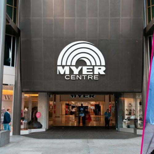 The Myer Centre Is Throwing A Huge 10-Day '90s Party