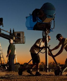 Could Adelaide Be The Next Hollywood? SA Film Preparing For More International Productions