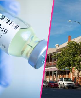 In A Nation First, Covid Vaccines Are Available For 16 Years And Over In Regional South Australia