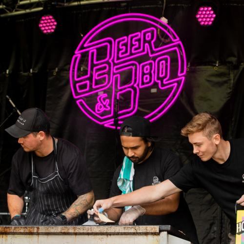 Whip Out A Stubbie And Tongs, Adelaide's Beer & BBQ Festival Is Next Month