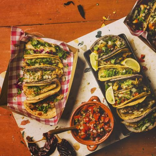 Time To Shake Those Hips! A Bottomless Tacos And Salsa Night Is Coming To Adelaide