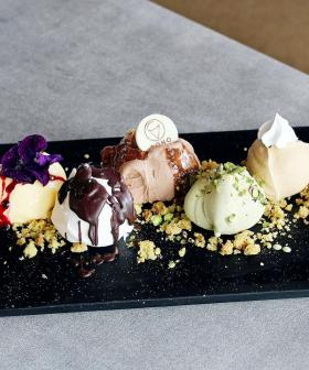 Pause The Diet! An Adelaide Gelateria Is Now Serving Up Gelato Boards