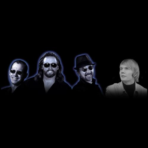 """The Best Of The Bee Gees With Colin """"Smiley"""" Petersen"""