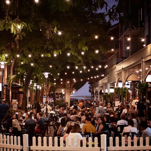 A Winterpalooza Street Party Is Hitting Adelaide's East End TODAY And It's Free!