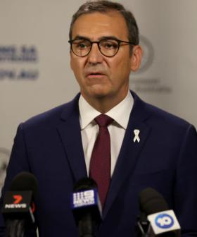 South Australian Border Closes To WA, QLD, NT and ACT Effective Immediately