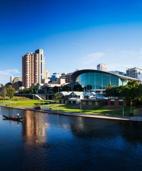 Adelaide Has Been Named The Third Most Liveable City In The WORLD!