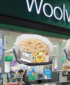 Woolworths Have Launched A New Mud Cake, So It's Time To Treat Yourself!
