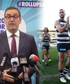 Another AFL Exemption Granted For Geelong Cats To Enter South Australia