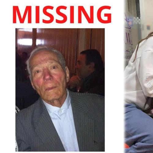 """""""Miracle"""" As Grandfather Who Went Missing In Melbourne Is Found"""