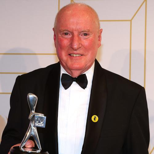 Yes, Ray Meagher Is Alive And Well, Despite That Weird Facebook Post You Might Have Seen