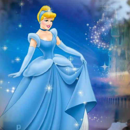 Here's Your First Look At The New Cinderella Movie Featuring An All-Star Cast!