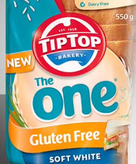 TipTop Have Launched A Gluten Free Bread And It's SO POPULAR It's Selling Out!