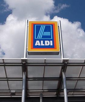 The Secret Code On A Popular Aldi Product That Shows You EXACTLY Where It Came From!
