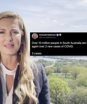 A US Journo Said There's 10 Million People In SA, And The 1.7M Of Us Are Scratching Our Heads