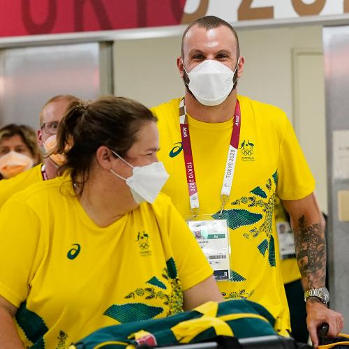 SA's Treatment Of Returning Olympians Labelled 'Cruel' By Australian Olympic Committee