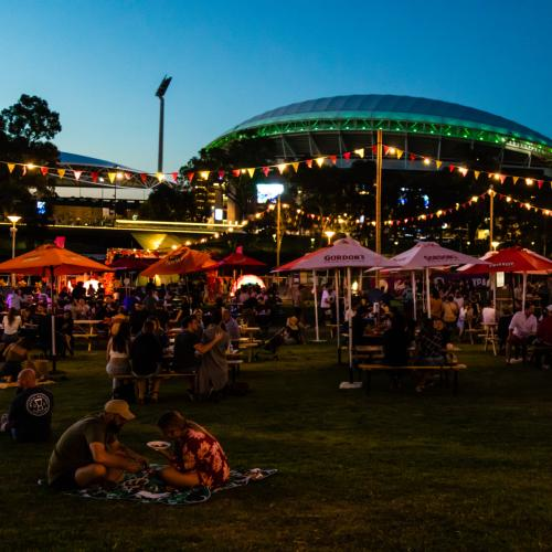 Adelaide, We're Getting A Dumpling Festival In October!