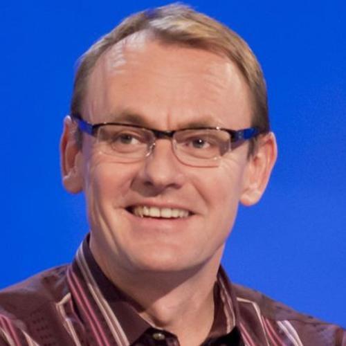 English Comedian Sean Lock Dies Aged 58 Following Cancer Battle