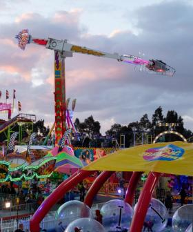 Tickets Are Now On Sale For The Royal Adelaide Show!