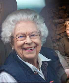 It Looks Like The Queen Could Have Some NEW Royal Roommates!