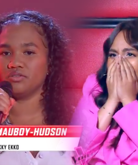 Nepotism Or Talent? After Chris Sebastian's Win, Jess Mauboy's Niece Claims Spot On 'The Voice'