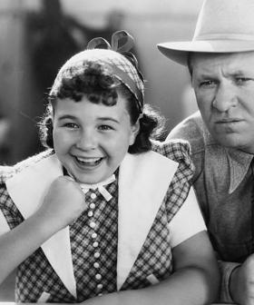 Former Child Star Jane Withers Dies At 95